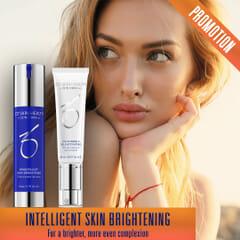 ZO Brightalive Skin Brightener - FÅ med reisestørrelse på ZO 10% Vitamin C