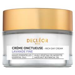 Decleor Lavender Fine Rich Day Cream