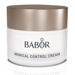 Babor Skinovage Mimical Control Cream