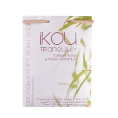 iKou 100% Natural Bath Soak Tranquility 125 g
