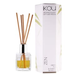 iKou Eco-Luxury Diffuser Reeds - Zen