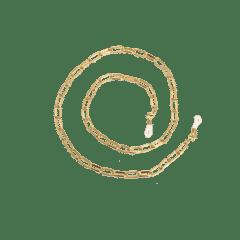 Emilia Large Gold Chain