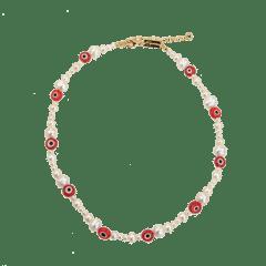 Emilia Courage Necklace 40-45 cm