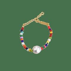 Emilia Jumbled Bracelet 16-20 cm