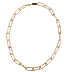 Emilia The Chain Necklace 45 cm