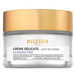 Decleor Lavender Fine Light Day Cream