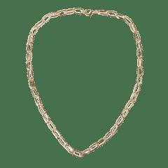 Emilia - Large Chain Necklace
