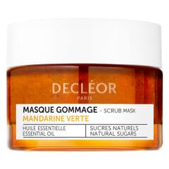 Decleor Green Mandarin Scrub Mask