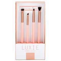 Luxie - Rose gold Smokey Eyes Set
