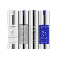 ZO Skin Brightening Program+Texture