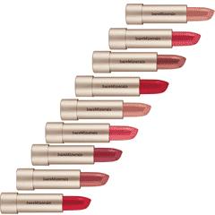 bareMinerals Hydra smoothing lipstick