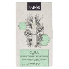 Babor Ampuller - CHILL