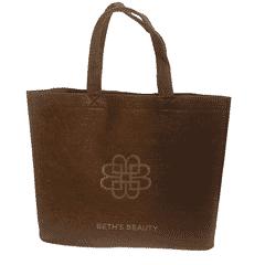 Beths Beauty tote bag