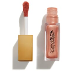 Grande Glow Plumping Liquid Highlighter-Gilded Rose