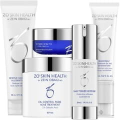 ZO Skin Normalizing System