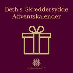 Beth's Skreddersydde Adventskalender